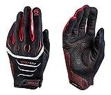 Sparco 002094NRRS12 Handschuhe Größe Hyper 12 Schwarz/ R